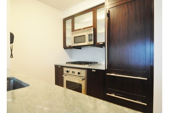 Beautiful One Bedroom Apartment at The Rushmore is waiting for its new Residents!